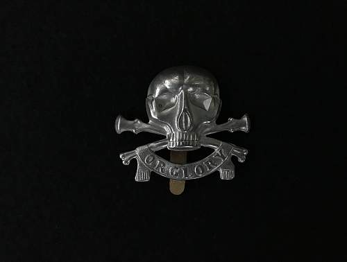 17th/21st Queen Royal Lancers motto
