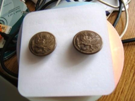 USA buttons