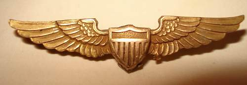Grouping officer air force