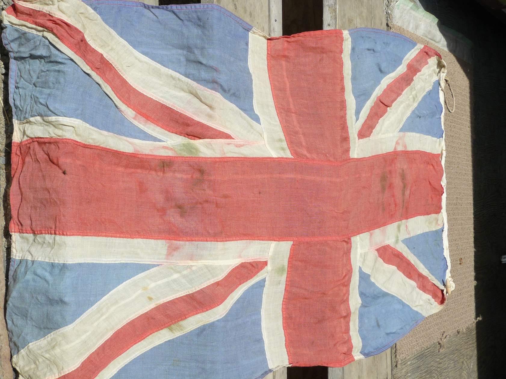 Old Union Jack