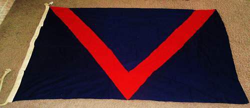 Unknown Flag
