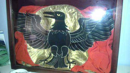 need help with this ww2 era flag