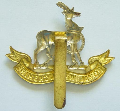 British Army cap badges opinions?