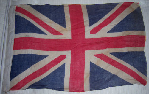 Opinions on Union Jack