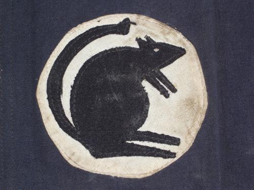 Desert Rats ~  Tank Pennant?