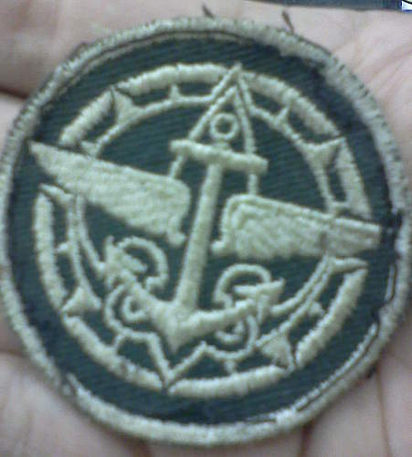 Help Identifyting Naval Aviation (?) Patch