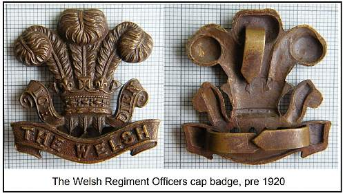 Click image for larger version.  Name:14 The Welsh WWI OSD ms.jpg Views:144 Size:328.4 KB ID:466184