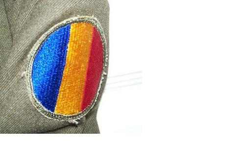 unknown insignia