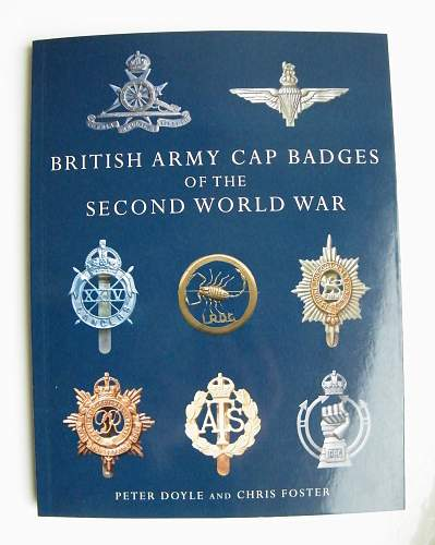 Click image for larger version.  Name:British cap badges of WWII.jpg Views:375 Size:230.7 KB ID:482601