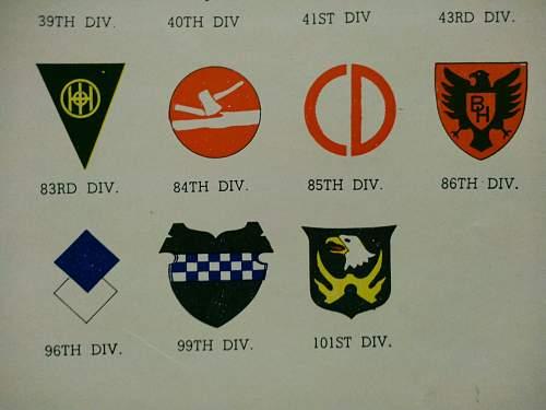 101st Pre war patch
