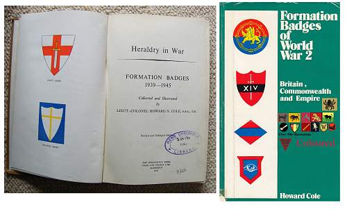 Click image for larger version.  Name:formation patches books.jpg Views:126 Size:172.2 KB ID:492228