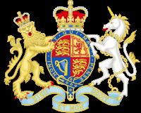 Info on british pin