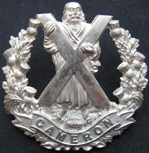 Click image for larger version.  Name:Cameron Highlanders (1).jpg Views:328 Size:221.6 KB ID:497823