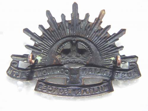 Click image for larger version.  Name:General Service Badge unmarked 2.jpg Views:63 Size:193.1 KB ID:505114