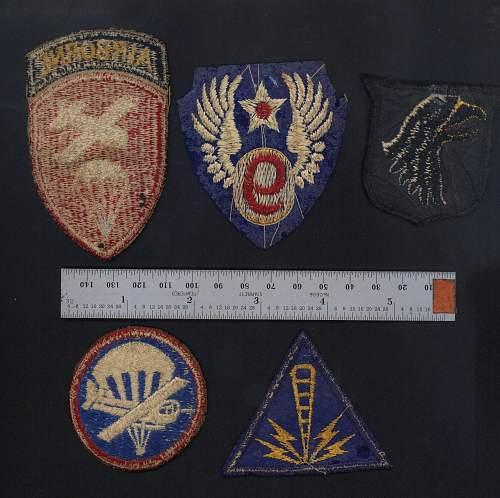 Click image for larger version.  Name:Yankee Badges 2.jpg Views:759 Size:94.3 KB ID:52785