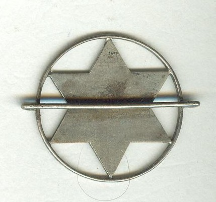 Can ANYBODY ID this badge?