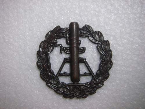 Click image for larger version.  Name:Qualification Badge Morter.jpg Views:191 Size:244.8 KB ID:545007