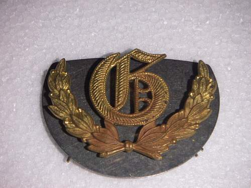 Click image for larger version.  Name:3rd Class Gunnery badge.jpg Views:133 Size:256.1 KB ID:545061