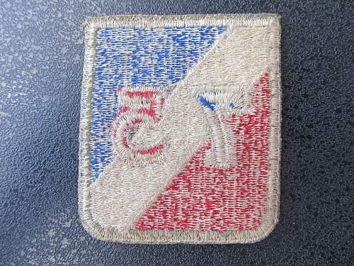 ObKrieger's U.S. Patch Thread