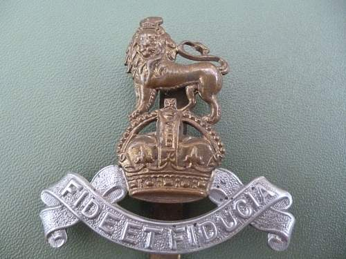 British Home Front/Guard Badges?