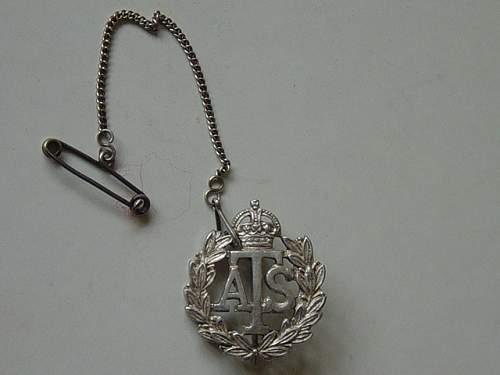 Click image for larger version.  Name:ATS membership badges..jpg Views:113 Size:144.9 KB ID:62943