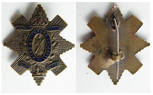 Click image for larger version.  Name:Black watch lapel badge m.jpg Views:26 Size:212.8 KB ID:630665