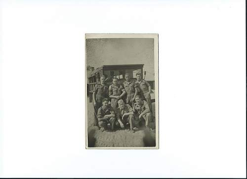 45th Recce Regiment