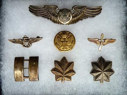 USAAF Insignia