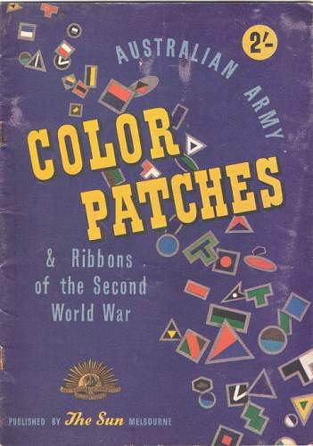 Click image for larger version.  Name:Colour Patches (Small).jpg Views:13 Size:113.3 KB ID:666687