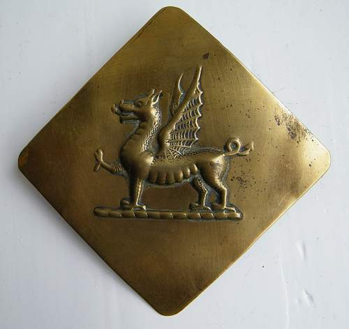 Click image for larger version.  Name:mons drummers plate obverse.jpg Views:11 Size:192.5 KB ID:675911
