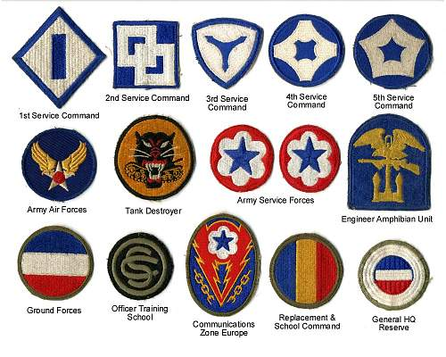 Click image for larger version.  Name:WWII_Patches_01.jpg Views:740 Size:173.2 KB ID:685286