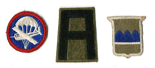 Click image for larger version.  Name:WWII_patches_unk.jpg Views:59 Size:50.2 KB ID:685325