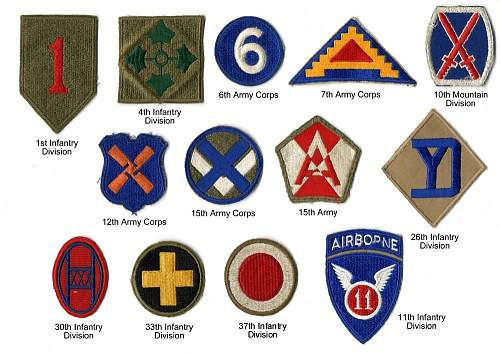 Click image for larger version.  Name:WWII_Patches_02a.jpg Views:1039 Size:134.9 KB ID:685816