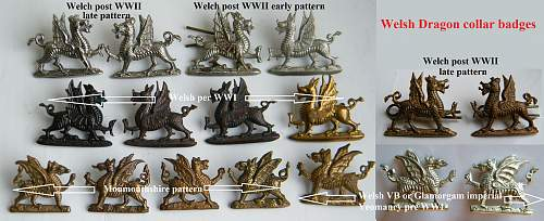 Click image for larger version.  Name:Welsh dragon collars comparison anotated.jpg Views:25 Size:235.5 KB ID:703936