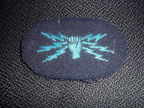 What is this patch?