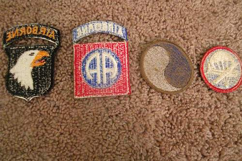 101st, 82nd Airborne...Some More