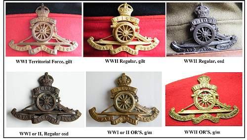 Click image for larger version.  Name:ra gun badge comp's vs.jpg Views:325 Size:244.3 KB ID:747081