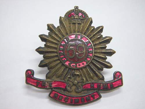 Click image for larger version.  Name:59th Battalion The Hume Regiment collars 4.jpg Views:24 Size:177.4 KB ID:748776