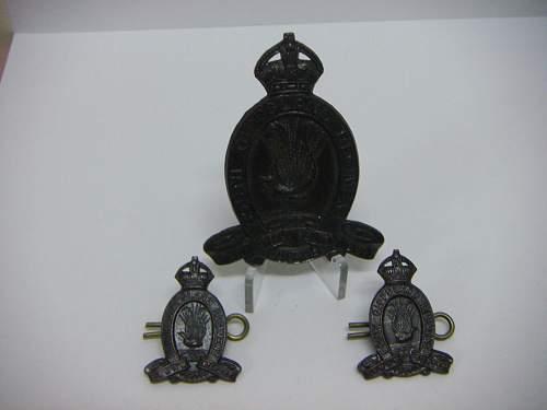 Click image for larger version.  Name:22nd Battalion The South Gipsland Regiment Set 1.jpg Views:42 Size:135.6 KB ID:756147