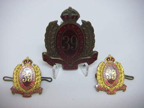 Click image for larger version.  Name:39th Hawthorn Kew Regiment Set 1.jpg Views:42 Size:188.4 KB ID:756152