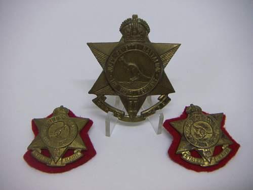 Click image for larger version.  Name:57th Battalion The Merri Regiment Set 1.jpg Views:60 Size:151.8 KB ID:756157