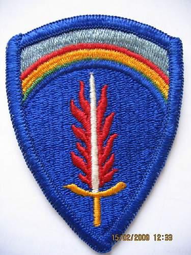 AF stripe