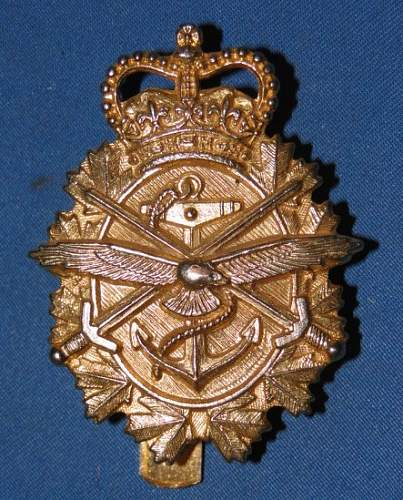Click image for larger version.  Name:MoD capbadge.jpg Views:23 Size:127.0 KB ID:763809