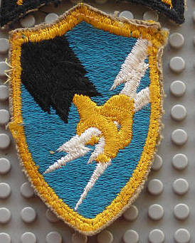 Please help ID this patch