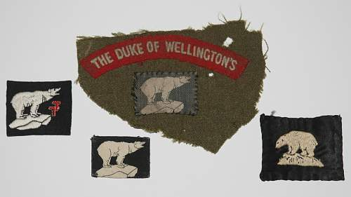 49th (West Riding) Division 'Polar Bears'