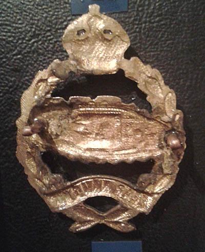 British cap badge review
