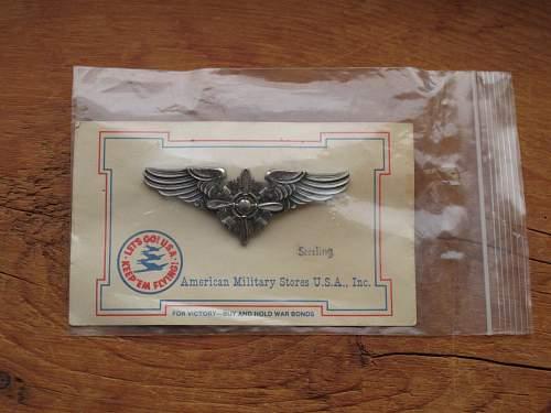 US Wings