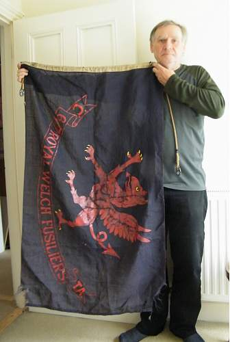 Click image for larger version.  Name:6th7th RWF TA BN flag 1.jpg Views:16 Size:246.9 KB ID:861740