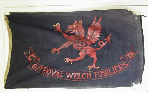 Click image for larger version.  Name:6th7th RWF TA BN flag 2.jpg Views:17 Size:265.0 KB ID:861741