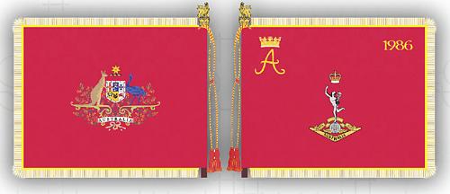 RASIGS Princess Anne Banner
